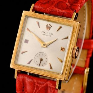 Exclusive Watches